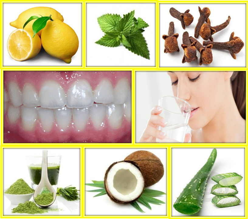 Natural Remedies To Regrow Receding Gums At Home