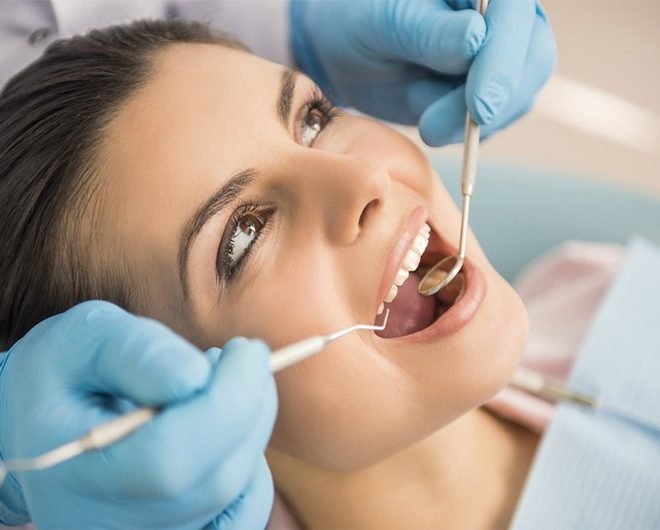 Different Oral Diseases To Prevent