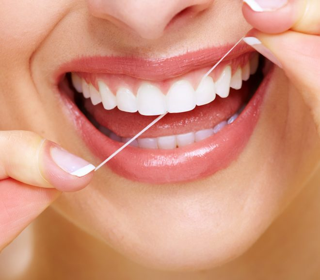 I Love Dental Floss – Dentists love Dental Floss and why you should too!