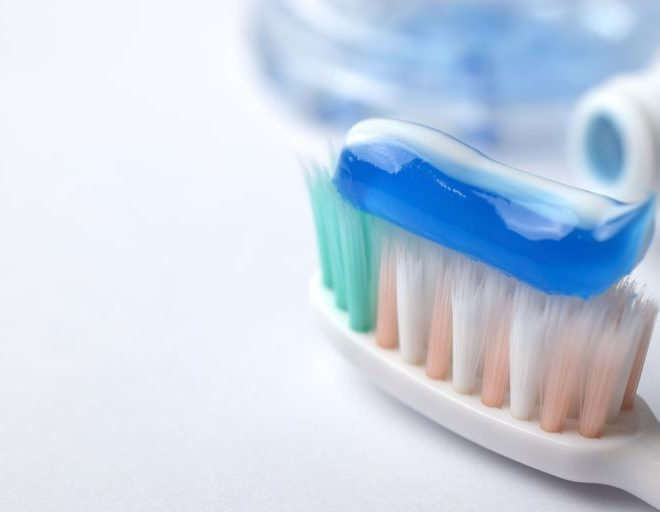 What's In Your Toothpaste
