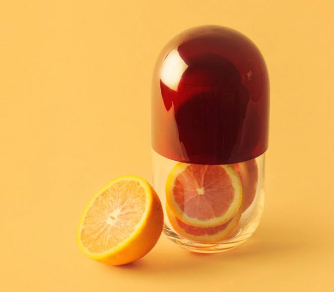 Why is Vitamin C Important?