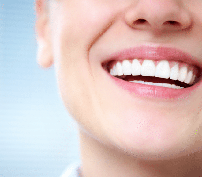 Periodontitis: A Closer Look At What's Going On