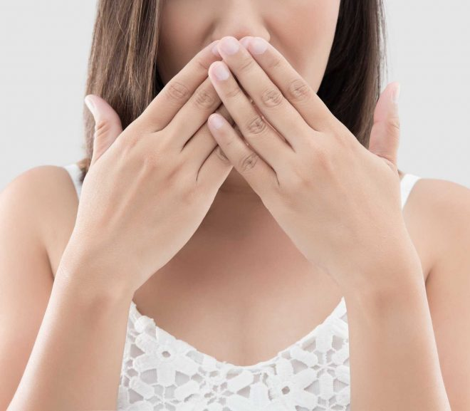 Why do I have bad breath?: the causes and treatments.
